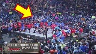 WWE RAW VS SMACKDOWN PLAYERS DANGEROUS FIGHT 32204