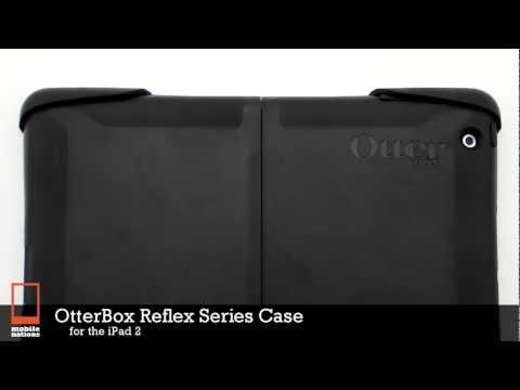 OtterBox Reflex Series Case for iPad 2