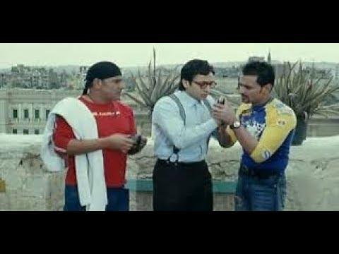 كوميك رامز جلال فيلم عيال حبيبة