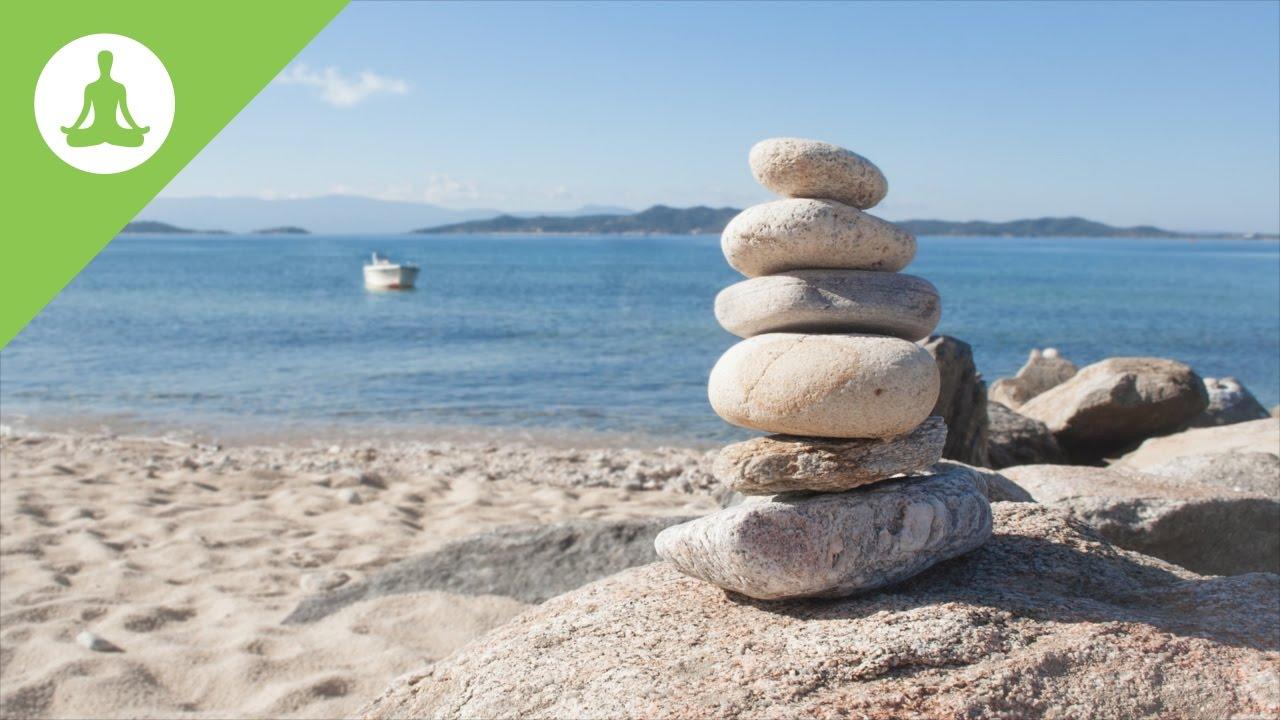 Sea Waves Meditation Music: Relaxing Music, Zen Music, Spa and Massage