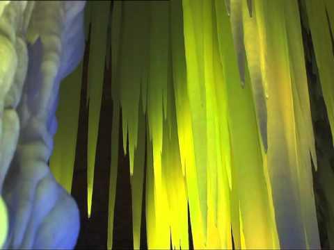 Тайна ледяной пещеры (Mystery of acient ice cave)