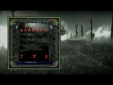 Black Sabbath - Tyr (Full Album)