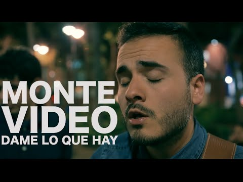 Montevideo - Dame lo que hay (Encore Sessions)