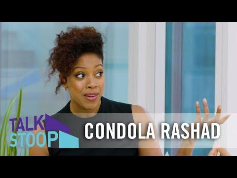 Talk Stoop Featuring Condola Rashad