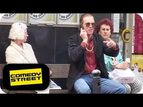 Krumme Deals 1.0 | Comedystreet
