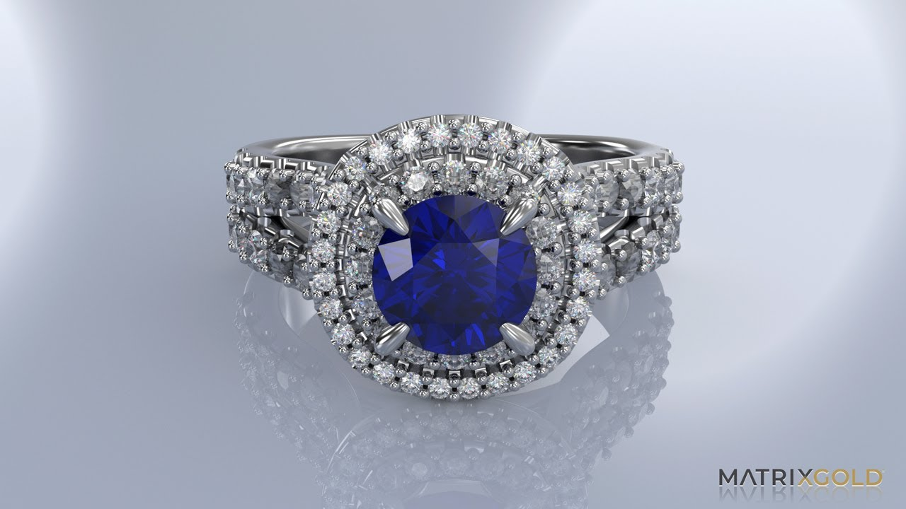 Get Powerful CAD Software for Jewelry💍 MatrixGold