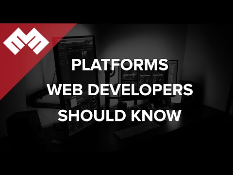 Platforms Freelance Developers/Designers Should Know
