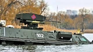 Сказка про то, как украинская армия будет гнать Россию в Сибирь