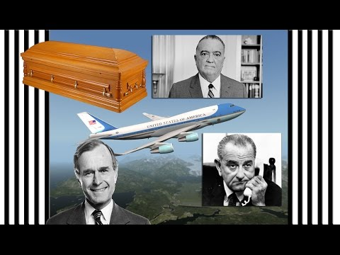 (for the deep investigator) Air Force 1 Flight Records, Subtitles & Call-Signs, JFK Assassination