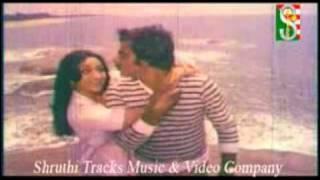 Aanandave Maithumbide - Tony (1982) - Kannada