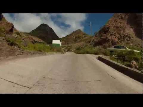 Saba Road Tour at 100 kmph - 200 kmph