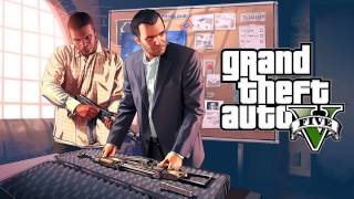 GTA 5 Soundtrack - We Were Set Up