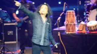 Chitral Somapala - Nadee Ganga Tharanaye  (live)