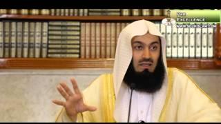 Purpose Of Creation - Mufti Ismail Menk