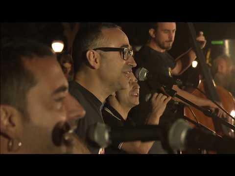 Obrint Pas - Som  La flama en acústic - 2909 Acte Omplim Montjuïc