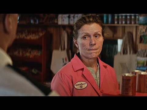 'Three Billboards Outside Ebbing, Missouri' Official Red Band Trailer (2017) streaming vf