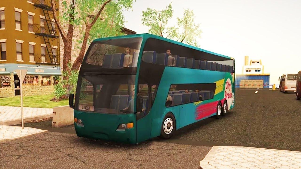 coach bus simulator paris bordeaux 3 gameplay walkthrough ovidiu pop ovilex youtube. Black Bedroom Furniture Sets. Home Design Ideas
