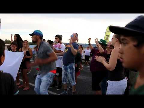 The Wairoa Song Official Music Video