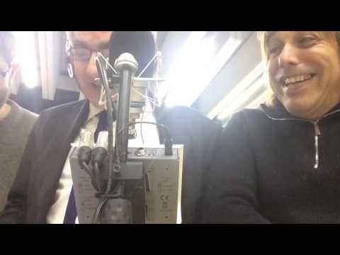 Il karaoke di Mangoni: The Weeknd ft. Daft...