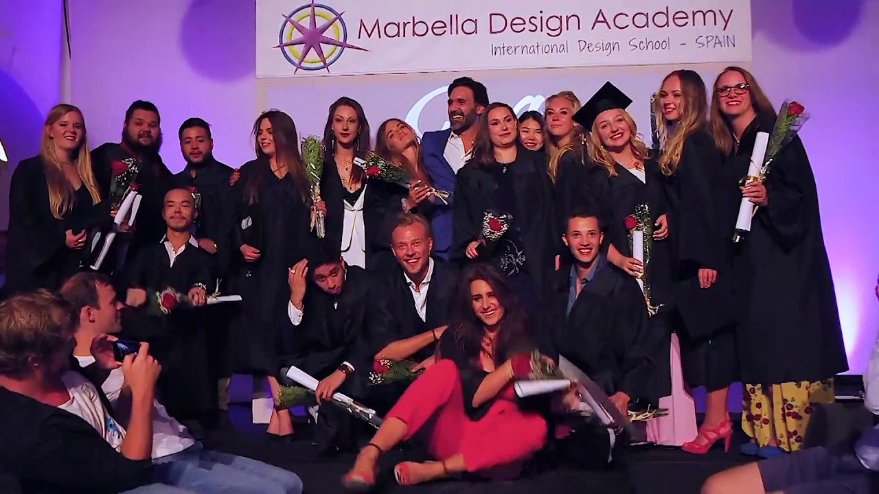 Marbella Design Academy  International Design School in