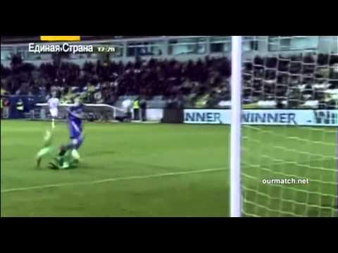 Ukraine vs United States  05.03.2014 Football Highlights