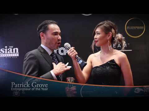 SME & Entrepreneurship Business Award : Malaysia 2017 - Video Highlights