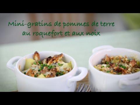 mini-gratins-de-pomme-de-terre,-roquefort-et-noix