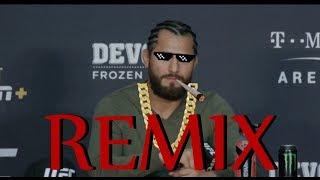 Jorge Masvidal - Knee to the Face Song (Ben Askren knock out REMIX)