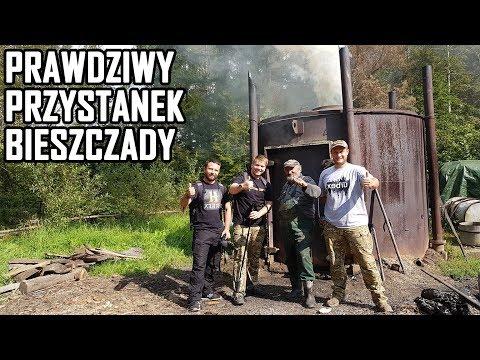 Olej wszystko i wyjedź w Bieszczady - Urbex History