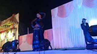 Gaile Piya Pardesh Chodke Archistra Dance