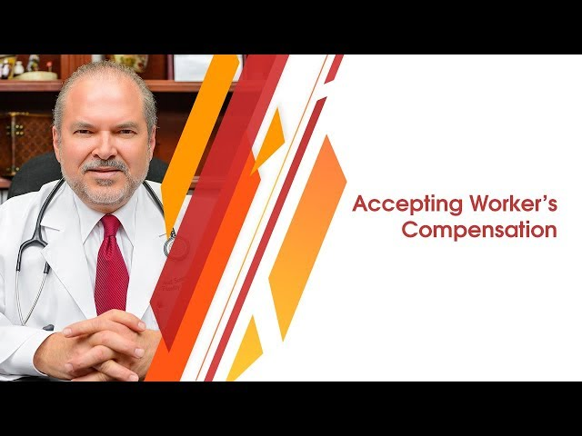 Accepting Worker's Compensation