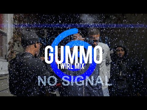6ix9ine - Gummo Twirlmix Envy caine, Nas blixky, Skrell paid, Coach, Kush blixky & Denz flocks