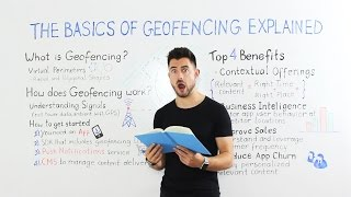 What is Geofencing (Geo-fencing)? | Pulsate Academy