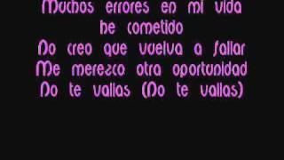 Arcangel - Me he enamorado de ti (con letra/with lyrics)