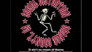 Social Distortion - Crown of Thorns
