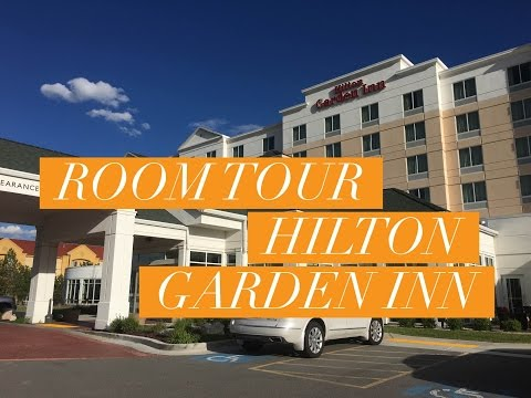 room-tour:-salt-lake-city-hilton-garden-inn