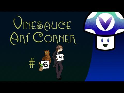 Download [Vinebooru] Vinny - Vinesauce Art Corner (part 64)