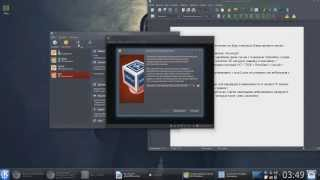 truecrypt + virtualbox гостевая ОС windows xp + tor + proxifier +jabber +otr часть 1