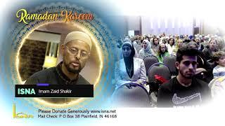 ISNA Ramadan Promo 2021