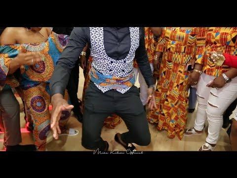 SEQUENCE MUTUASHI DANCE   Wedding