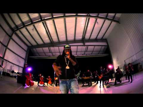 Curren$y - What It Look Like ft. Wale (Official Video)