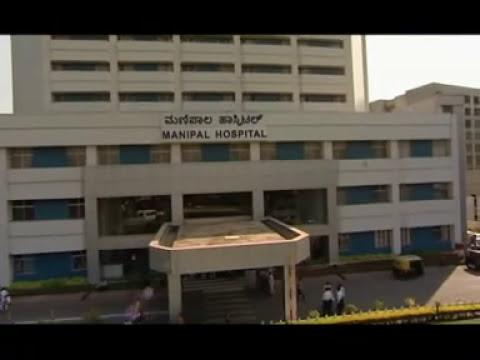Manipal Hospitals Bangalore - Multispeciality Hospital