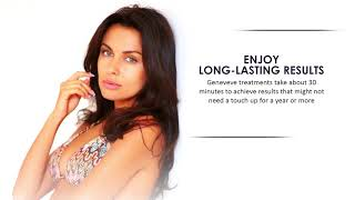 How a Geneveve™ Treatment Can Help You Live, Love and Laugh Again