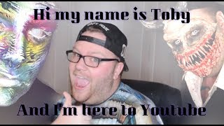 I Guess This is my Intro to Youtube!