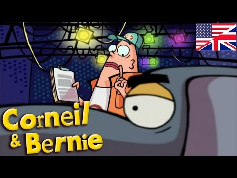 Watch my chops | Corneil & Bernie - The dog sitter show S01E26 HD