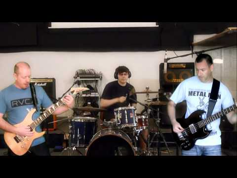 Burnin' for You - Blue Oyster Cult Cover