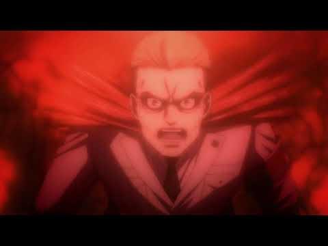 Eren Eats Warhammer Titan - Attack on Titan - Season 4