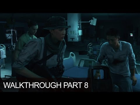 Battlefield 4 BF4 Walkthrough Gameplay Let's Play Mission Chapter 7 Suez Ending Last Mission