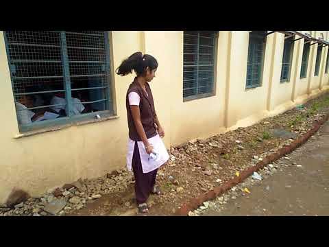 SWACH BHARAT third prize short film above 18 yrs group . ZP Sangli
