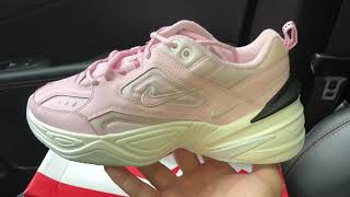 Nike M2K Tekno womens sneaker